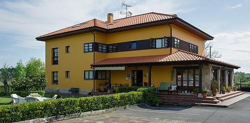 Hotel Camangu, un lugar para relajarse