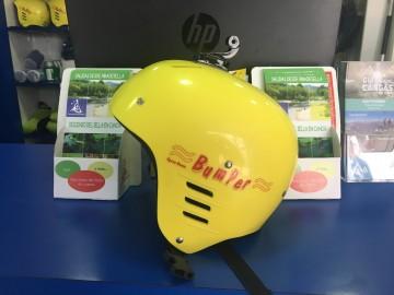 Novelty! Watercraft Helmet Rental