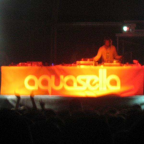 Aquasella 2018